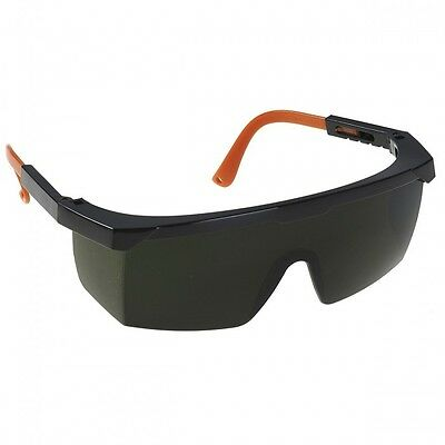 Welding Safety Glasses Shade 5  PW68