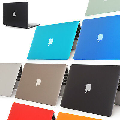 Funda para Apple Carcasa Dura nuevo Macbook ProNew, Air, Retina,Pro de 11/13/15""