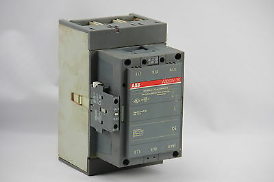 ABB A300W-30 Welding Isolation Contactor 600VAC 400A CAL18-11 Contact 35kA