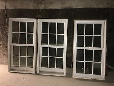 Marvin Double Hung Window