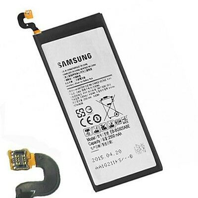 New OEM Original EB-BG920ABA Battery For Samsung Galaxy S6 SM-G920