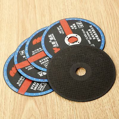Resin Cutting Disc Stainless Steel  Cutter Grinding Wheels Abrasive Disc 107mm