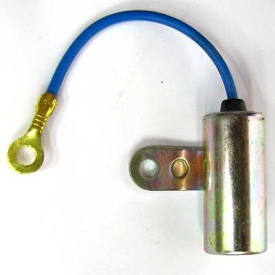 Capacitor Condenser Peugeot 103 Moped Wire Motorcycle Start Clutch Ignition Run