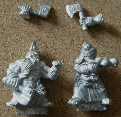 Tale Of War Miniatures Angry Dwarves III