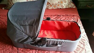 Bumbleride indie 4 Bassinet / Carrycot