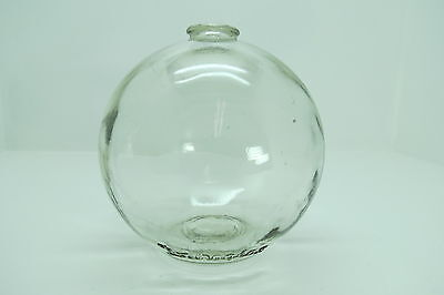 5 Inch Tall Duraglass Owens- Illinois Trademark Glass Float  Ball (#1549)