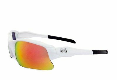 SS PROFESSIONAL CRICKET / SPORTS SUNGLASSES +CASE+ UV PROTECT+OZ Stock+FREE SHIP