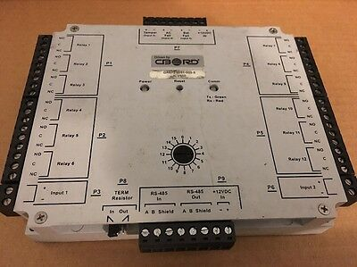 Used - HID VertX V300 Control Interface