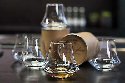 Denver & Liely Australian Designed Whisky Glass Batch #10