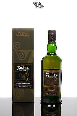 Ardbeg Corryvreckan Islay Single Malt Scotch Whisky (700ml)