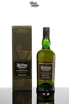Ardbeg Uigeadail Islay Single Malt Scotch Whisky (700ml)