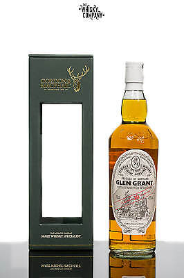 Gordon & MacPhail Glen Grant 40 Years Old Speyside Single Malt Scotch Whisky
