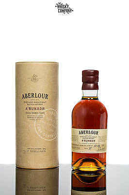 Aberlour A'Bunadh Batch 55 Highland Single Malt Scotch Whisky