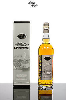 Glencadam Origin 1825 Sherry Cask Finish Highland Single Malt Scotch Whisky (700