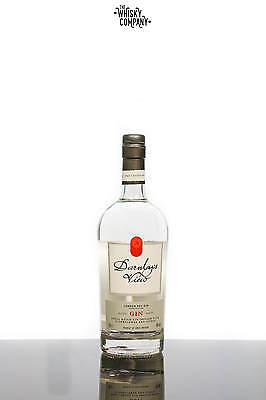 Darnley's View London Dry Scottish Gin