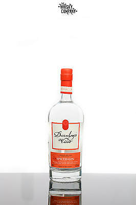 Darnley's View London Dry Scottish Spiced Gin (700ml)