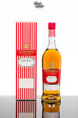 Glenmorangie Milsean Private Edition Highland Single Malt Scotch Whisky