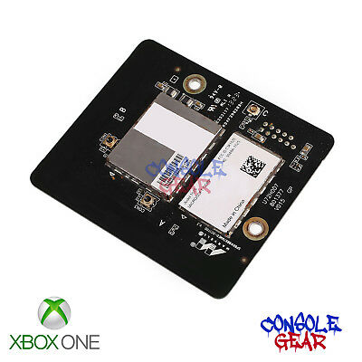 Xbox One - Genuine Replacement Part - Wireless Wifi / Bluetooth Board / Card