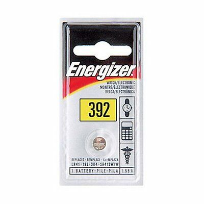 INGM-GE5469-Energizer 392BP Button cell batteries, 1.5 V, 6/pack (Eveready # 39