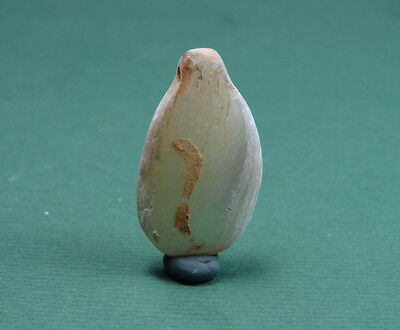 ANCIENT SHELL PENDANT 3rd-2nd MILLENNIUM BC
