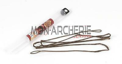 Corde arc traditionnel 8125G