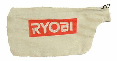 Ryobi TS1142L Compound Miter Saw Replacement Dust Bag W/Wire # 089240003084 New