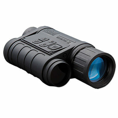 Bushnell Equinox Z 3x 30mm Night Vision  with GEN BUSHNELL WARR