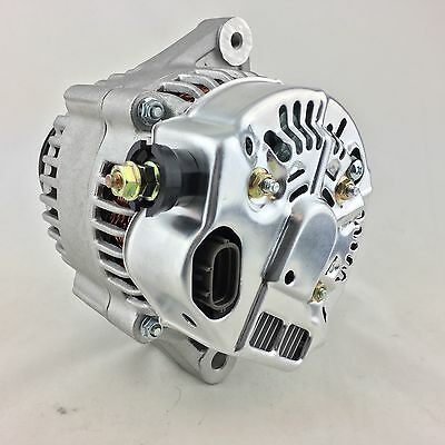 100A HIGH OUTPUT Alternator  Fit Toyota Hilux 3.0L Turbo Diesel 1KZ-TE 1994-2005