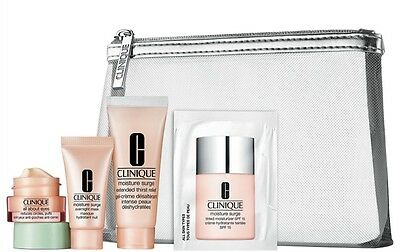 Clinique Hydration Solutions Mini Gift Set