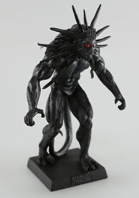 Figurine métal Marvel Super Héros Blackheart Atlas