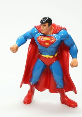 Figurine plastique Superman Superman Comic Spain