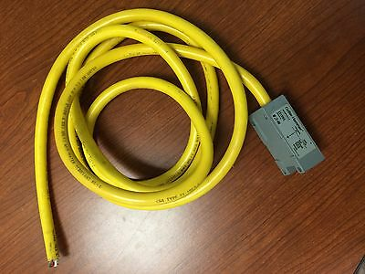 Cutler-Hammer E51RNS Receptacle 8' Cable