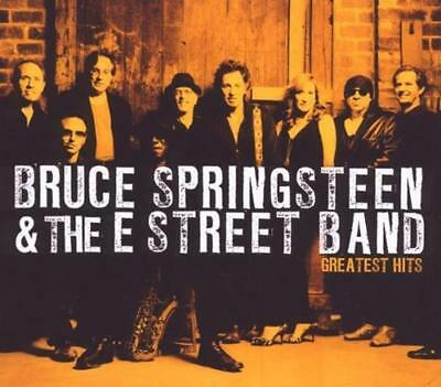 Springsteen  Bruce  & The E Street Band - Greatest Hits [2009] [New & Sealed] CD