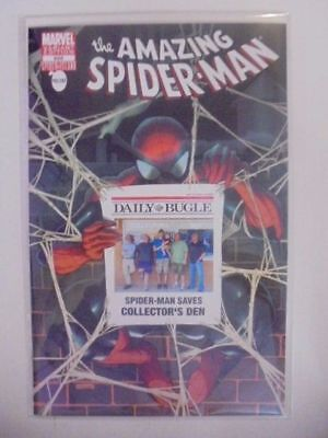 Amazing Spider Man #666 Collector's Den Variant Marvel VF/NM Comics Book
