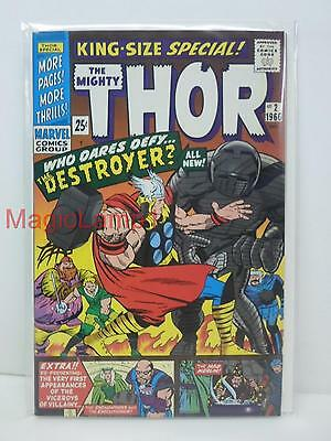 Marvel Comics The Mighty Thor King Size Special # 2 - 1994 JC Penny Reprint
