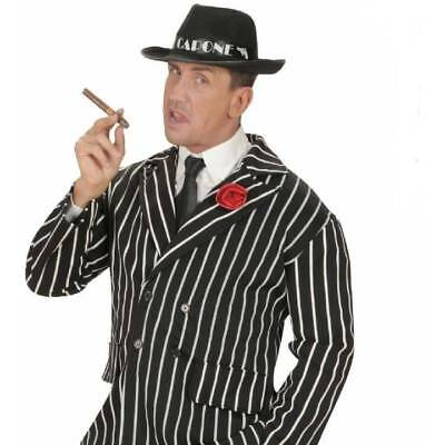 Cigar Cigarillo Joke Gangster Pimp Mexican Fake 1920's Fancy Dress 12cm