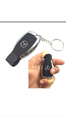 Mercedes key ring Cigarette lighter and many design gas and petrol lighter