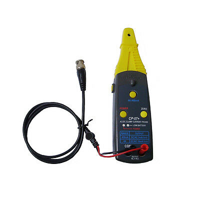 CP-07+ AC/DC Current Clamp Probe,DC~1MHz(-3db)