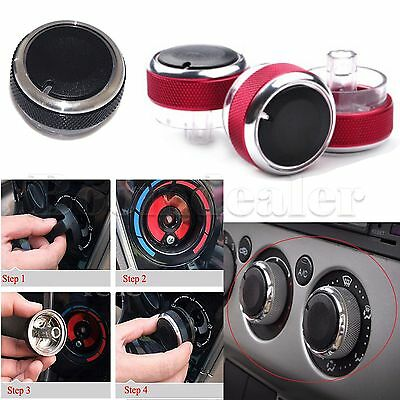 New Air Condition Heat Control Switch Knob For FORD FOCUS 2MK2 Focus 3MK3 Mondeo