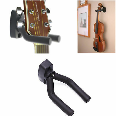 2/5/10/20pcs Wall Mount Hanger Holder Display for Guitar Instrument Anchor Stand