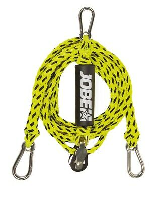 Jobe Watersports Bridle with Pully Schleppdreieck