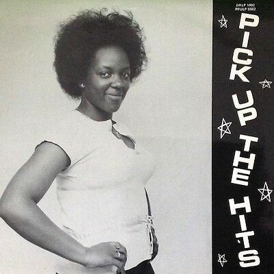 PICK UP THE HITS (D-ROY) - Various Artists (EB0137)