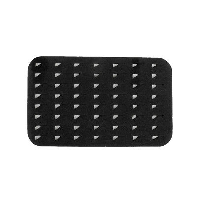 Nylon Fly Patch Fishing Fly Box Accessory Slot Foam Trim to Fit