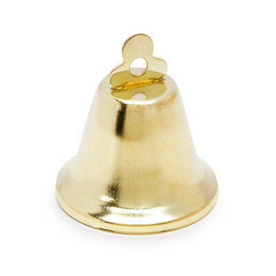 Gold Liberty Bell 2 Inches, 50.8mm, 1 Bell per Package