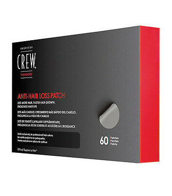 American Crew Anti-Hair Loss Patch 60 Stück