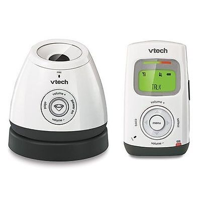 VTech DM222 Safe And Sound Digital Audio Baby Infant Monitor - NEW!!!