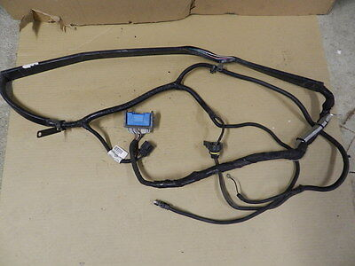 1997-2004 corvette c5 factory oem rear tail lamp lights wire wiring harness