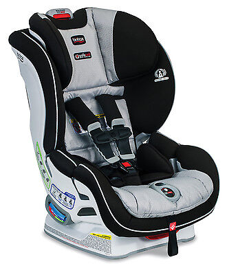 Britax 2018 Boulevard ClickTight Car Seat in Trek Brand New!!