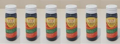 6x Koepoe Koepoe Avocado Essence 30ml Baking Beverages Dessert Flavouring Halal