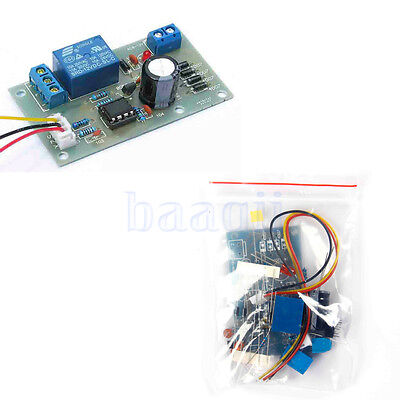 Liquid Level Controller Sensor Module DIY Kits Water Level Detection Sensor MA